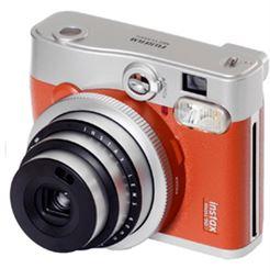 Analog kameraer