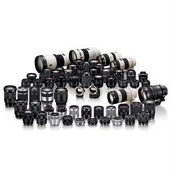 Tilbehør kameraer