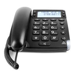 Fastnettelefoni