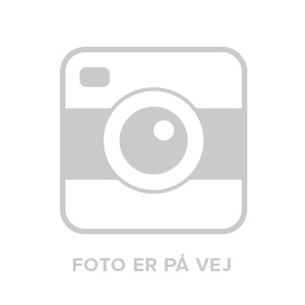 Deltaco Musmatta i CORDURA tyg, 3mm tunn, svart