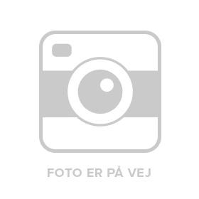 Deltaco Väggfäste för TV/skärm, låsbygel, max 55kg, svart