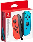Nintendo Joy-Con™ Pair Neon Red/Neon Blue