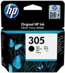 HP HP 305 BLACK ORG. INK CARTR