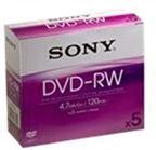 Sony 5DMW47ASS