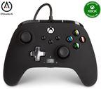 PowerA Xbox Enhanced Wired Controller Black Inline