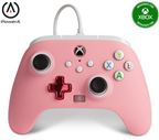 PowerA Xbox Enhanced Wired Controller Pink Inline