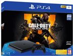 Sony PS4 Slim 1TB, Call of Duty: Black Ops 4