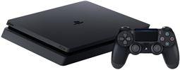 Playstation PS4, 500gb Black/Fortnite voucher