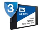 Western Digital WD BLUE SSD 1TB 2.5IN 7MM, WDS100T2B0A