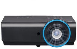 InFocus IN3148HD 3D Ready DLP Projector - 1080p
