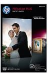 HP PREMIUM PLUS GLOSSY PHOTO PAPE