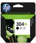 HP INK CARTRIDGE NO 304XL BLACK