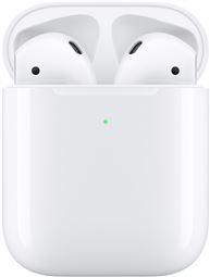 Apple Airpods 2019 med trådløst ladeetui