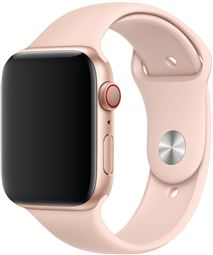 Apple MTPM2ZM/A 44mm Pink Sand Sport Band - S/M & M/L