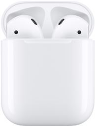 Apple Airpods 2019 med ladeetui