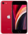 Apple iPhone SE 64GB Red EU exkl. laddare