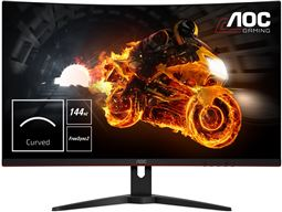 AOC Gaming C32G1 - 32'', 144 hz Curved