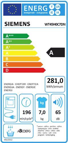Energimærkning
