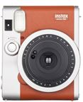 INSTAX MINI 90 INSTANT CAM BROWN NC E