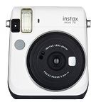 INSTAX MINI 70 WHITE EX D