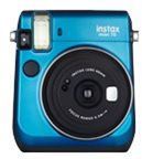 INSTAX MINI 70 BLUE EX D