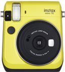 INSTAX MINI 70 YELLOW EX D