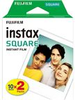INSTAX Square-Film-2x10pcs