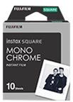 INSTAX Square Mono Chrome film 10  pack