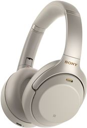 SONY WH1000XM3S - Silver