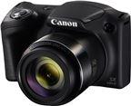Canon Powershot SX430 BK EU26