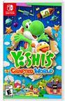 Nintendo SWITCH Yoshi