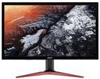 Acer KG241 24 1920 x 1080 VGA (HD-15) HDMI 75Hz