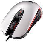 Cougar Gaming Mouse 400M, sølv