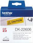 Brother DK-22606 Film   (6,2 cm x 15,2 m)