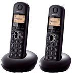 Panasonic KX-TGB212 Black