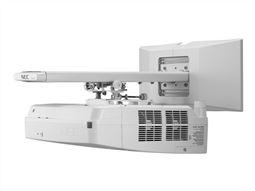 Nec UM301W LCD Projector - WXGA