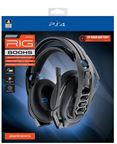 Plantronics RIG 800HS Wireless Gaming headset PS4