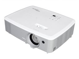Optoma EH400 3D DLP Projector - 1080p