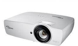 Optoma WU470 DLP Projector - 1080p