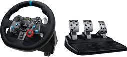 Logitech G29 Driving Force Sort