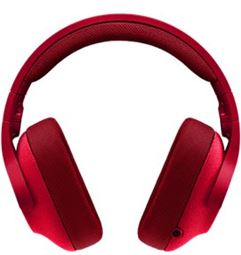 Logitech Gaming Headset G433 Kabling Rød Headset