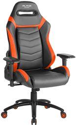 Alpha Gamer Gamma Black/Orange