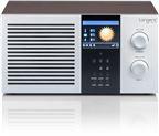 Tangent Elio Mono Internet Radio, valnød