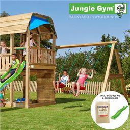 Jungle Gym 805-287SXSG
