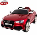 Nordic Play 805-688 Audi