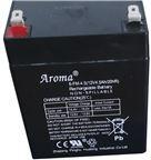 Aroma Batteri til elbil 12V/4,5AH
