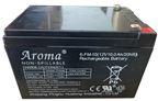 Aroma Batteri til elbil 12V/10AH