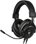 L33T Huginn, Gaming headset 7.1 w. mic. & LED light