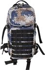 Sinox Gaming Backpack SXB1512, 26 liter - Forest Blue Camo