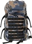 Sinox Gaming Backpack SXB1712, 40 liter - Forest Blue Camo